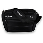 more details on Veho T-2 Backpack/Laptop Bag – Black.