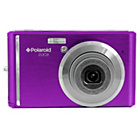 more details on Polaroid IX828 20MP 8x Zoom Compact Camera - Purple.