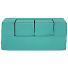 more details on Children's Play Sofa - Blue.