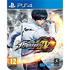 more details on King of Fighters XIV - PS4 Game.