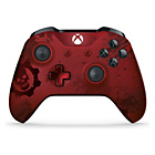 more details on Xbox One Wireless Controller - Crimson Omen.