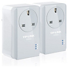 more details on TP-LINK 600Mbps TL-PA4010PKIT Powerline Adapter.