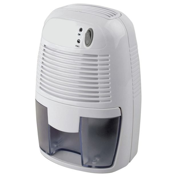buy challenge 0 5 litre mini dehumidifier at. Black Bedroom Furniture Sets. Home Design Ideas