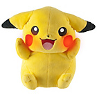 more details on Pokemon Pikachu Feature Plush.