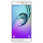 more details on Sim Free Samsung A5 2016 Mobile Phone - White.