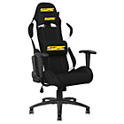 more details on Brazen Shadow Pro Gaming Chair - Black.
