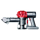 more details on Dyson V6 Car and Boat Handheld Vacuum.