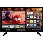 more details on Bush LED40287 40 Inch Full HD DLED Smart TV.