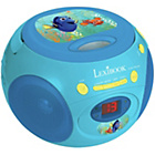 more details on Lexibook Disney Finding Dory Boombox with Radio/CD Player.