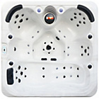 more details on Santa Ana Deluxe GT Hot Tub.