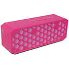 more details on Kitsound Hive 2 Bluetooth Speaker - Pink.