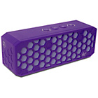 more details on Kitsound Hive 2 Bluetooth Speaker - Purple.