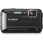 more details on Panasonic DMC-FT30 16MP Tough Camera - Black.