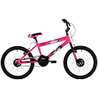 more details on Flite Panic 20 Inch BMX Bike - Girls.