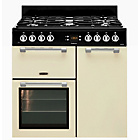 more details on Leisure Cookmaster CK90F232 Dual Fuel Double Cooker.