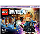 more details on LEGO® Dimensions Fantastic Beasts Story Pack.