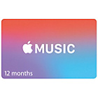 more details on Apple Music 12 Months Subscription Card.