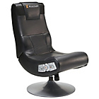more details on X-Rocker Pedestal Chair.
