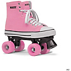 more details on Roces Chuck Roller Skates 2 - Pink.