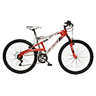 more details on Barracuda Arizona 26 Inch MTB Bike - Men's.