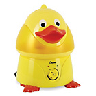 more details on Crane Daphnie the Duck Cool Mist Humidifier 3.78L.
