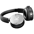 AKG Y50BT On-Ear Bluetooth Headphones - Silver