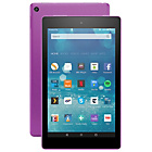 more details on Amazon Fire HD 8 16GB Tablet - Magenta.