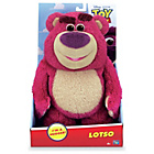 more details on Toy Story Lotso Bear.