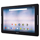 more details on Acer Iconia One B3-A30 10 Inch 1GB 16GB Tablet - Black.