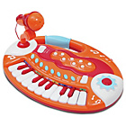 more details on Electronic Keyboard with Microphone.