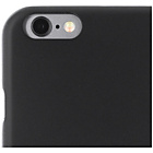 more details on Bush iPhone 7 Hard Shell Phone Case - Black.