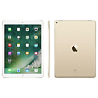 more details on iPad Pro 12 Inch Gold Tablet - 256GB.