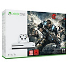 more details on Xbox One S 1TB Console with Gears of War 4 Bundle.