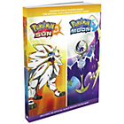 more details on Pokemon Sun & Moon Official Strategy Guide.