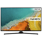 more details on Samsung UE50J6240 50 Inch Full HD Smart LED TV.