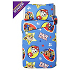 more details on Paw Patrol Pawsome Toddler Bed in a Bag Set.