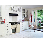 more details on Leisure Cookmaster CK90C230S Double Electric Cooker - Cream.