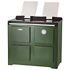 more details on Traditional Farmhouse Range Cooker Green.