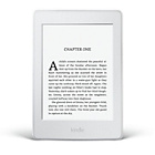 more details on Kindle Paperwhite 3G E-Reader - White.