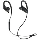 Panasonic RPBTS30EK In-Ear Bluetooth Sport Headphones