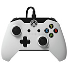 more details on PDP Xbox One Controller - White.