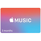 more details on Apple Music 3 Months Subscription Card.
