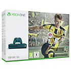 more details on Xbox One S 500GB Blue Console and FIFA 17 Digital Download.