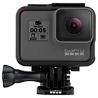 more details on GoPro HERO5 Black 4K LCD Action Cam.