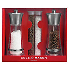 more details on Cole and Mason Monaco Gift Set with Refills.