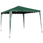 more details on HOME 3m x 3m Gazebo.