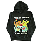 more details on Pokemon Black Trainer Hoodie.