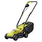more details on Challenge Cordless Lawnmower - 24V.