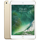 more details on iPad Mini 4 Wi-Fi 32GB - Gold.