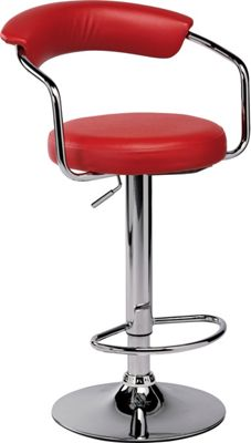 Buy Collection Executive Red Gas Lift Bar Stool at Argos  : 6001522RSETTMBampwid620amphei620 from www.argos.co.uk size 620 x 620 jpeg 21kB